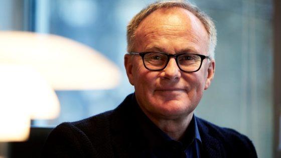 HKI direktør Hans-Christian Jacobsen