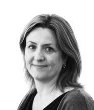 Christina Blom Krug
