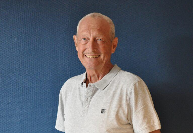 Karl Erik Grønbech has passed away
