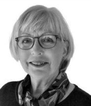Birgit Buddegård